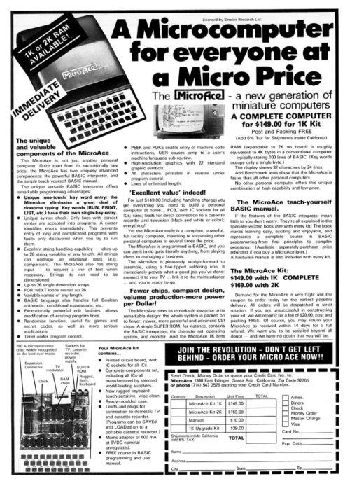 microacead